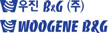 우진 B&G(주) WOOGENE B&G