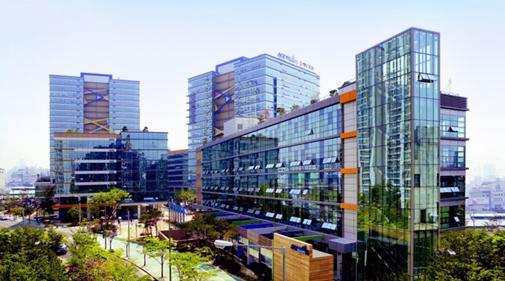 건물 이미지